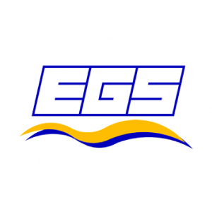 EGS Survey Logo